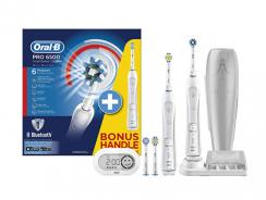 Elektrische Zahnbürste Test • Die 10 besten elektrischen Zahnbürsten im Vergleich